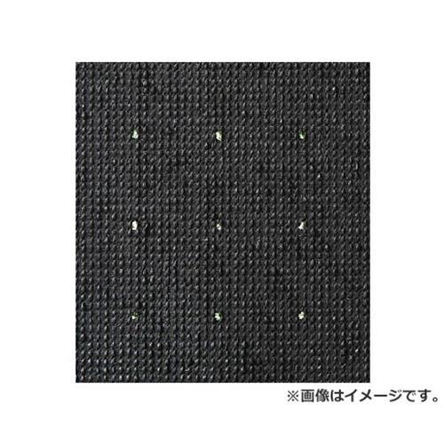 TRUSCO 人工芝(透水タイプ) 910mmX20m 厚み6mm TTFW9206 [r20][s9-910]