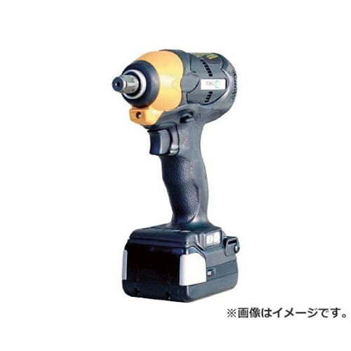 TOKU バッテリーシャットオフインパクトレンチ MBI120T
