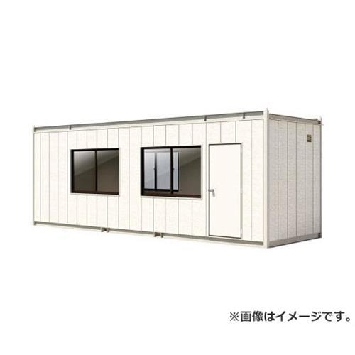 ナガワ スーパーハウス5.0坪 SHH6 [r22]