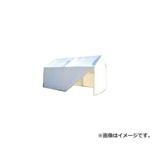 旭 防災用テント 2間X4間 四方幕付 NHTS54S