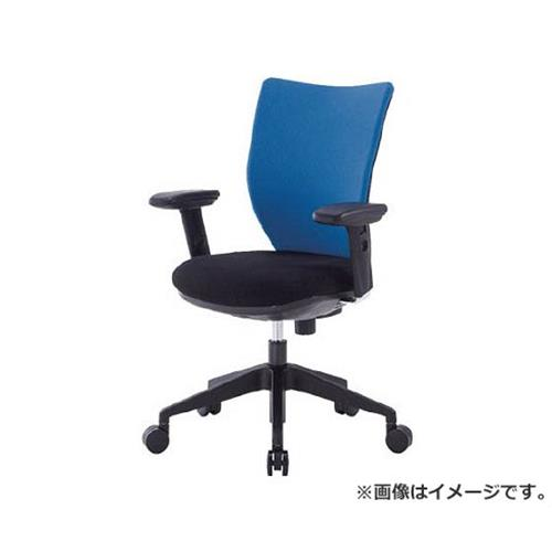 アイリスチトセ 回転椅子3DA 可動肘 3DAM2 [r20][s9-831]