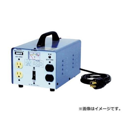 日動 変圧器 降圧専用トラパック 2KVA TB200D [r20][s9-910]