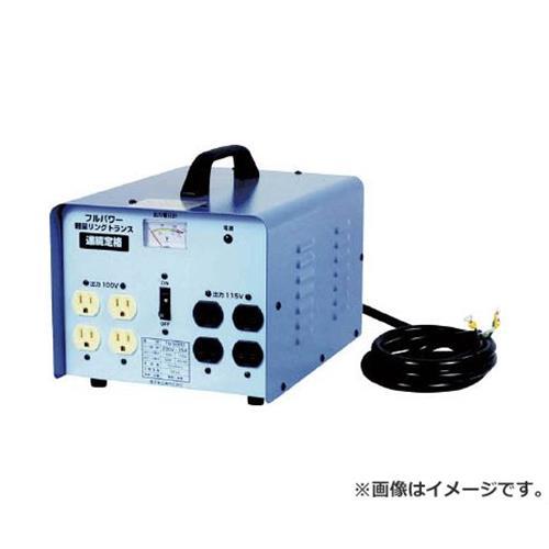 日動 変圧器 降圧専用トラパック 5KVA TB500D [r20][s9-910]