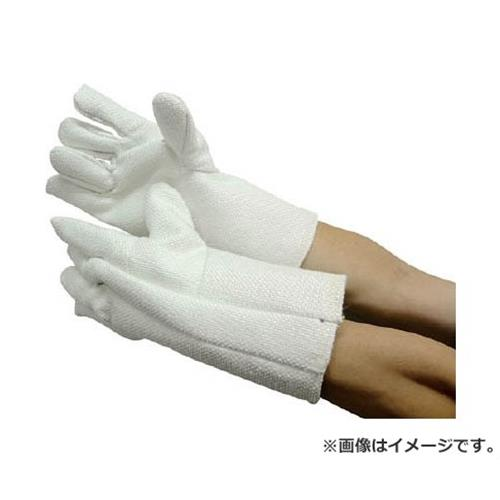 ZETEX ゼテックス手袋 35cm 201121400