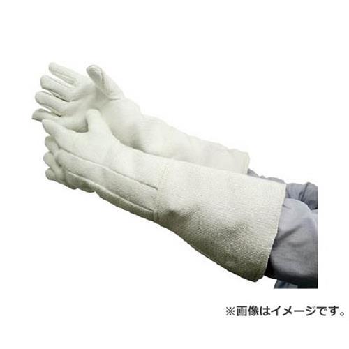 ZETEX ゼテックス手袋 58cm 201122300 [r20][s9-910]