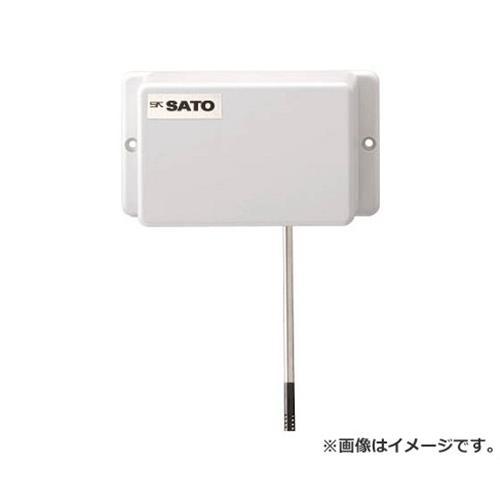 佐藤 温湿度一体型センサー(8102-20) SKM350RTRHS1 [r20][s9-930]