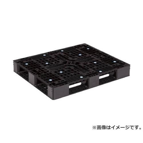 サンコー パレット D4-1012-9 黒 SKD410129BK [r20][s9-910]