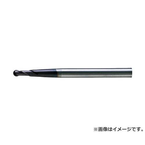 三菱K ミラクルテーパネックボールエンドミル VCXBR0050T0500 [r20][s9-910]