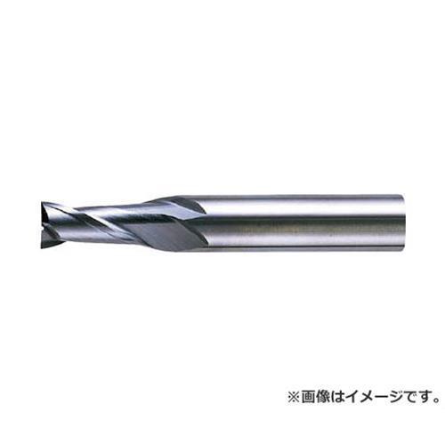 三菱K 2枚刃KHAスーパーエンドミル S2MDD0050 [r20][s9-900]