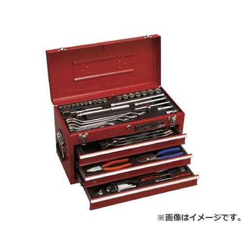 スーパー プロ用デラックス工具セット S8000DX [r20][s9-910]