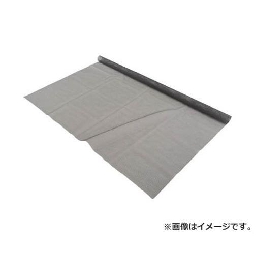 TRUSCO 防獣・防鳥カプサイシート(防炎)メッシュ 幅187cm×長さ TBGM202 [r20][s9-910]