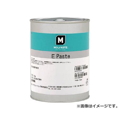 モリコート ペースト(淡黄色) Eペースト 1kg E10 [r20][s9-910]