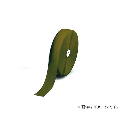 TRUSCO マジックテープ 縫製用A側 幅50mmX長さ25m OD TMAH5025OD