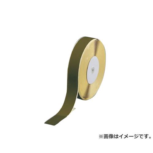 TRUSCO マジックテープ 糊付A側 幅50mmX長さ25m OD TMAN5025OD