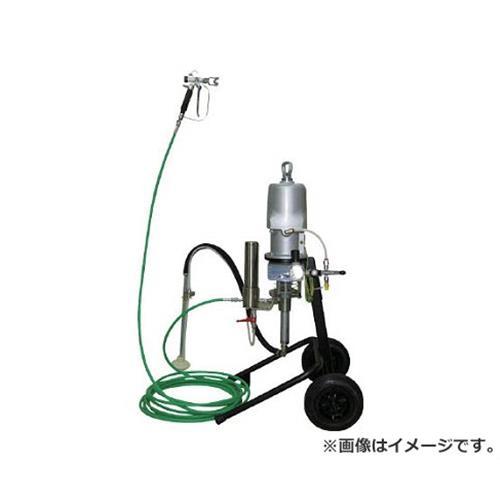 アネスト岩田 エアレスユニット(カート式) ALS433C