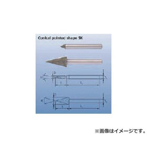 PFERD ダイヤモンドバー 6mm軸 120 DSK1560806173