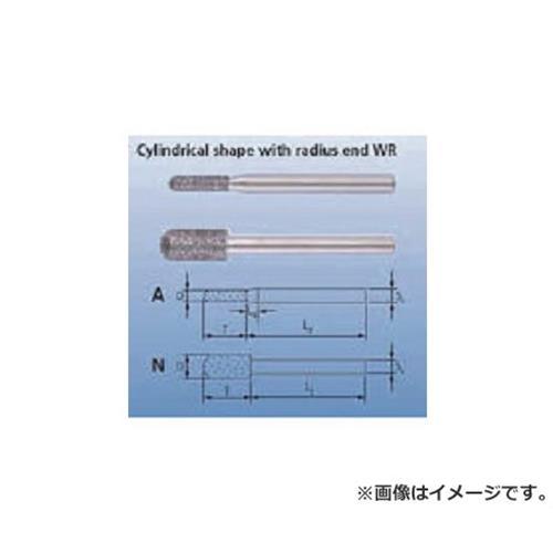 PFERD ダイヤモンドバー 6mm軸 45 DWR1020354001