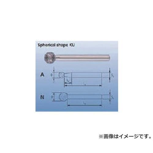 PFERD ダイヤモンドインターナルバー 6mm軸 120 DKUA12258965