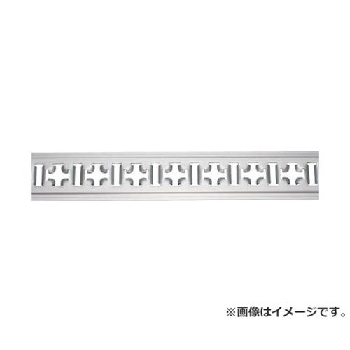 allsafe アルミクロスレール 穴無 TRCRAL [r20][s9-910]