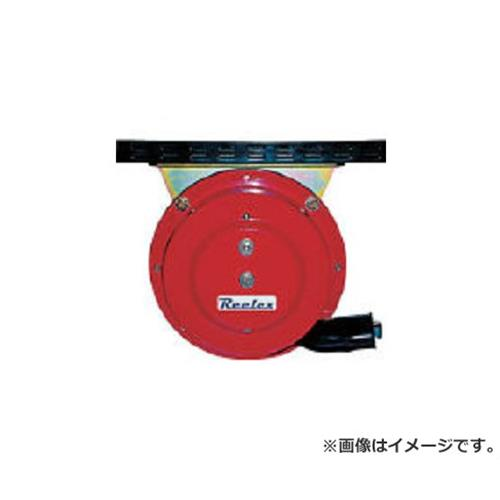 Reelex 自動巻アースリール吊下げ取付タイプ50Aアースクリップ付 ER415C [r20][s9-920]