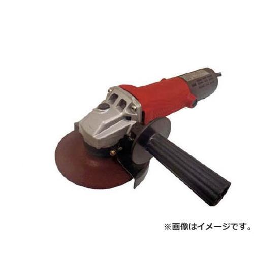 富士 電気二重絶縁ディスクグラインダ TS125F