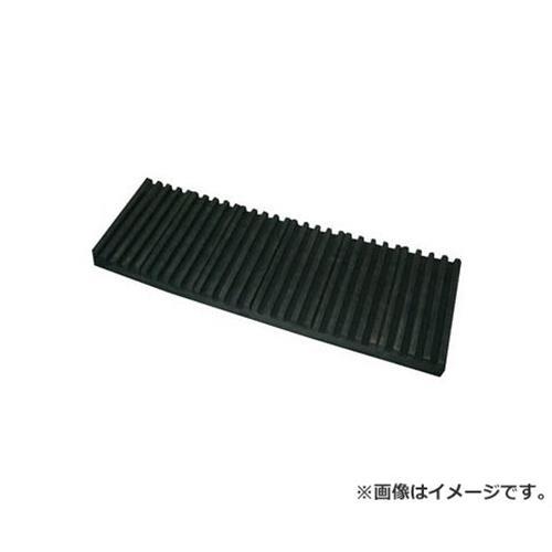 TRUSCO 防振パット 耐熱・耐油性 ベルトタイプ 10X600X1000 OHL10600CR [r20][s9-910]