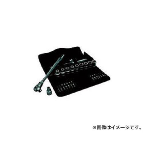 Wera 8100SC11 サイクロップラチェット「メタル」セット 1/2 4081
