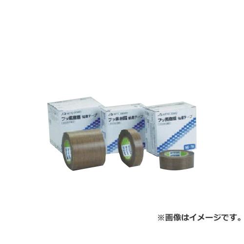 日東電工CS NC-76 フッ素樹脂テープ 0.18mmX100mmX10m NC76X18X100 [r20][s9-910]