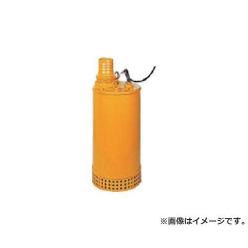 川本 農事用水中排水ポンプ DUH5052.2