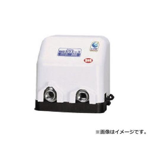川本 家庭用インバータ式給湯ポンプ(ソフトカワエース) NFH250SK