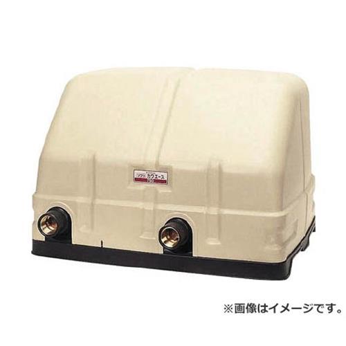 川本 家庭用インバータ式井戸ポンプ(ソフトカワエース) NFK750K