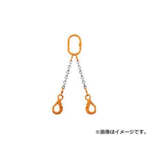 象印 チェーンスリング100(アイタイプ) 2MFFSHE6.3 [r20][s9-910]