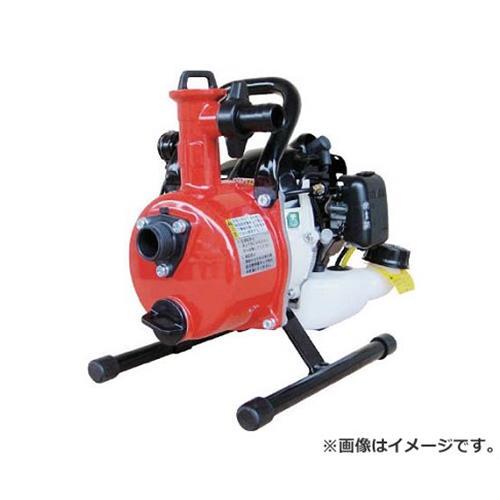 テラダポンプ(寺田ポンプ) 小型セルプラエンジンポンプ EE25MN