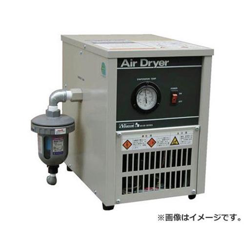 日本精器 冷凍式エアドライヤ7.5HP NH8018N