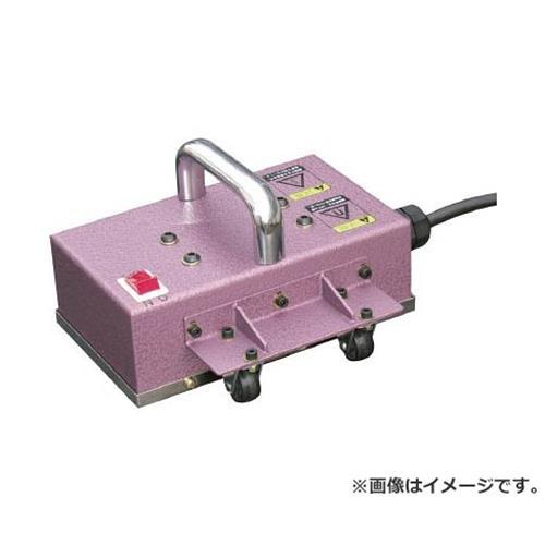 カネテック 車輪付移動式脱磁器 KMDM20