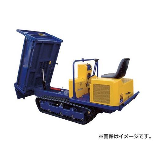 CANYCOM 土木建設機械プンダ(990kg積載) S100KZCTDP [r22]