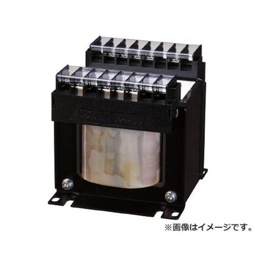 豊澄電源機器 SD21シリーズ 200V対100Vの絶縁トランス 200VA SD21200A2 [r20][s9-910]