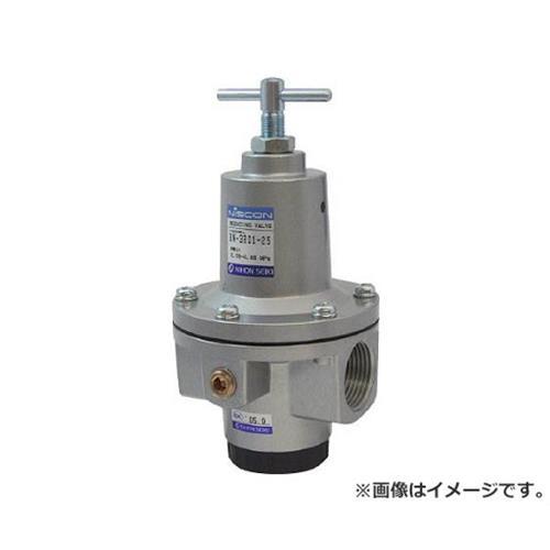 日本精器 レギュレータ 15A 中圧用 BN3R01H115 [r20][s9-910]