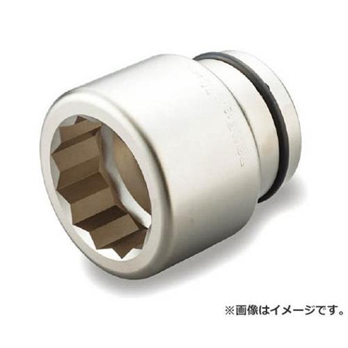 TONE インパクト用ソケット(12角) 120mm 12AD120