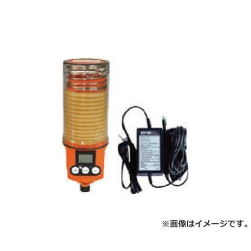 パルサールブ M 500cc DC外部電源型モーター式自動給油機(グリス空) MSP500MAINVDC [r20][s9-920]