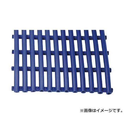 ミヅシマ セーフティマット ソフト ブルー 4390200 [r20][s9-930]