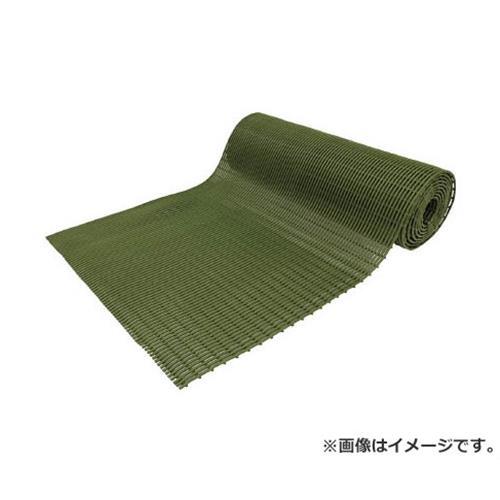 ミヅシマ セーフティマット ソフト グリーン 4390201