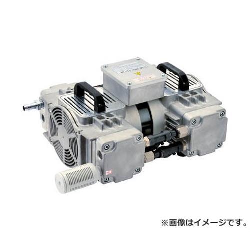 ULVAC 揺動ピストン型ドライ真空ポンプ DOP301SB
