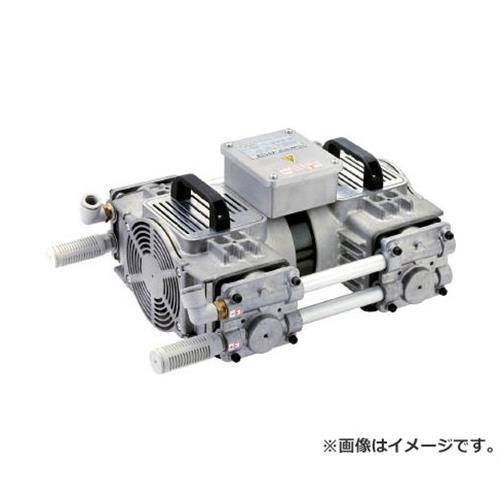 ULVAC 揺動ピストン型ドライ真空ポンプ DOP400SB