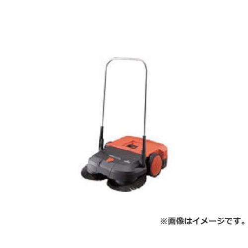 コンドル (手動型集塵機)ロードスイーパー トツプ550(手動式) E91