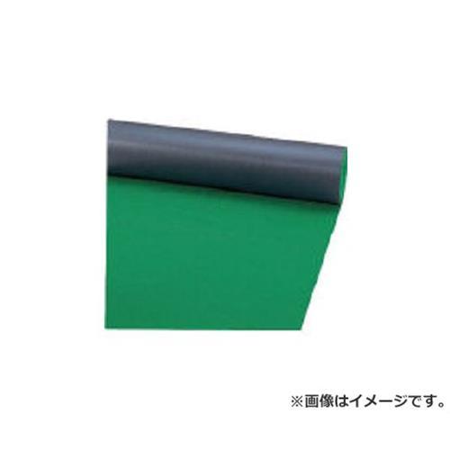 コンドル (床保護シート)ニュービニールシート(B山) 緑 F169B (GN)