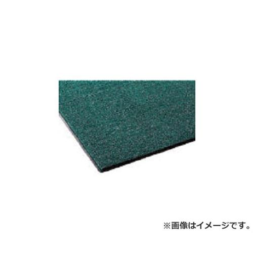 コンドル (吸水用マット)ニュー吸水マット #12 緑 F17612 (GN)