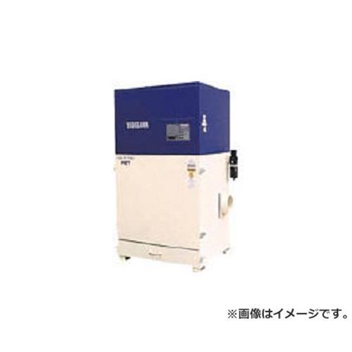 淀川電機 トップランナーモータ搭載微差圧センサー式集塵機(2.2kW) PET220PAUTO60HZ [r22]