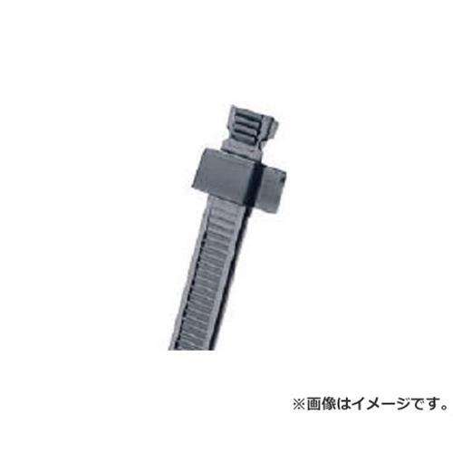 パンドウイット スタストラップ ナイロン結束バンド 耐候性黒 SST2IM0 1000本入 [r20][s9-910]