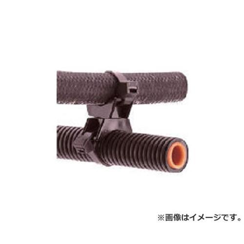 パンドウイット 回転式タイマウント 耐候性黒 TM3X2C0Y 100個入 [r20][s9-920]